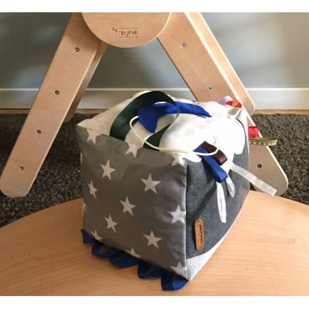 Montessori Skill Cube