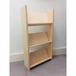 Low bookcase Trykell