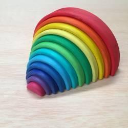 Rainbow Waldorf