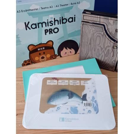 Kamishibai pescadito pescadito