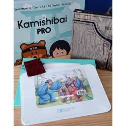 "Kamishibai ""The Bag of Tales"""